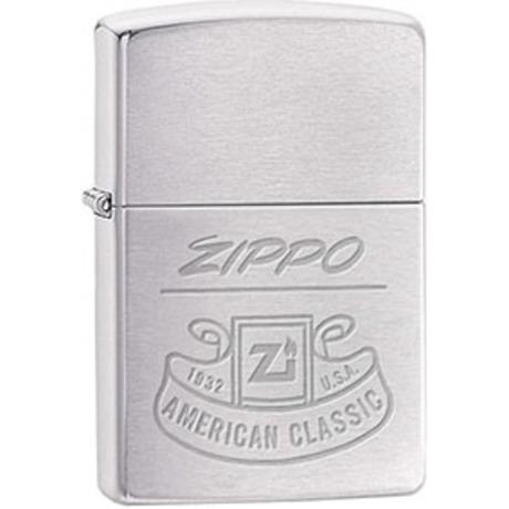 Зажигалка Zippo AMERICAN CLASSIC 274335