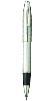 Ручка Sheaffer LEGACY Sterling Silver PT RB Sh904515