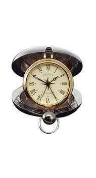 Часы дорожные Dalvey Voyager new GP