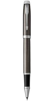 Ручка роллер Parker IM 17 Dark Espresso CT RB 22 322