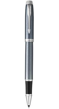 Ручка роллер Parker IM 17 Light Blue Grey CT RB 22 522