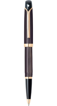 Ручка Sheaffer VALOR Brown GT RB Sh935515
