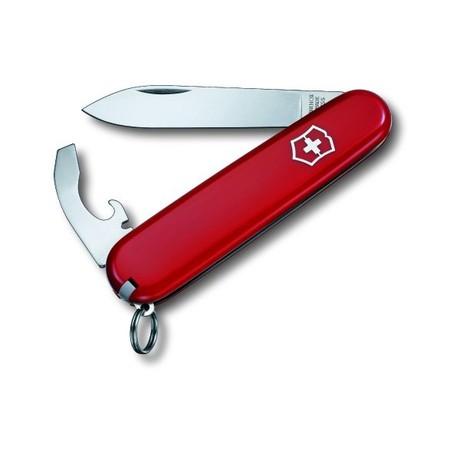 Складной нож Victorinox BANTAM 84мм 8 предметов Vx02303