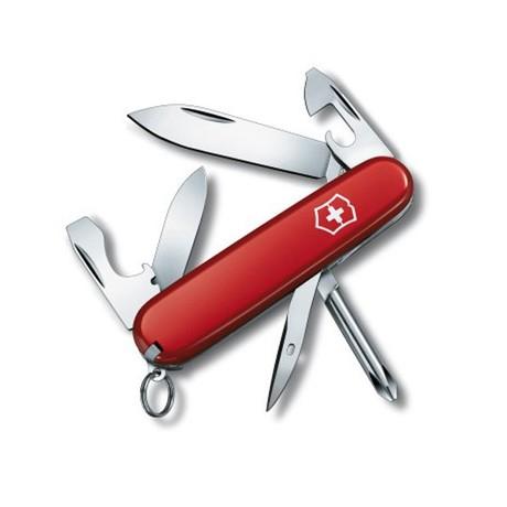 Складной нож Victorinox TINKER 84мм 12 предметов Vx04603
