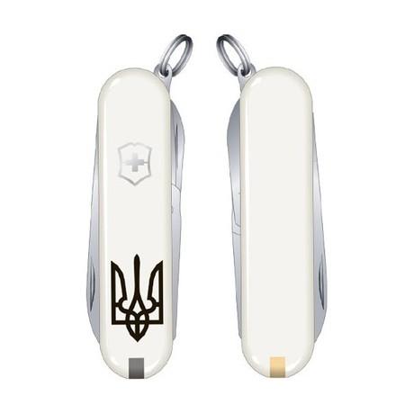 Складной нож Victorinox CLASSIC SD 58мм 7 предметов Vx06223.7