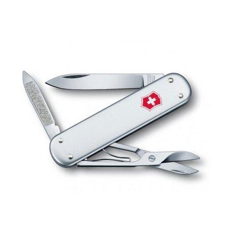 Складной нож Victorinox MONEY CLIP 74мм 5 предметов Vx06540.16