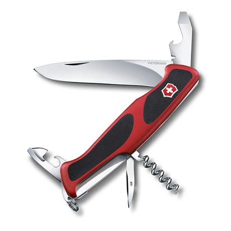 Складной нож Victorinox RANGERGRIP 68 130мм 11 предметов Vx09553.C