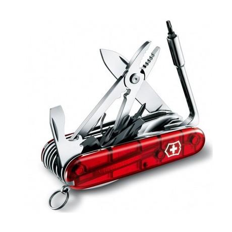 Складной нож Victorinox CYBERTOOL LITE 91мм 36 предметов Vx17925.T
