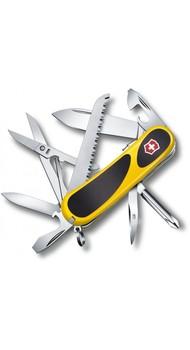 Складной нож Victorinox EVOGRIP S18 85мм 15 предметов Vx24913.SC8