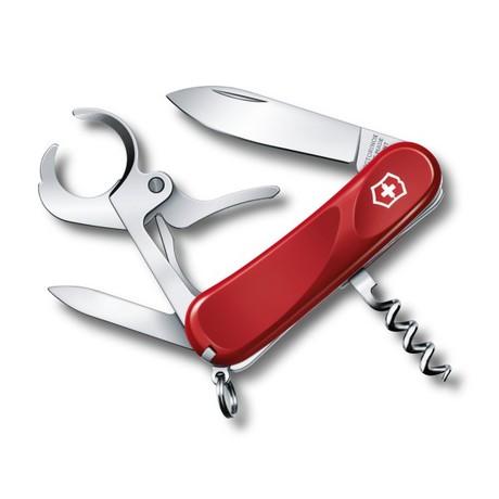 Складной нож Victorinox CIGAR 36 85мм 8 предметов Vx25703.E