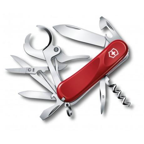 Складной нож Victorinox CIGAR 79 85мм 15 предметов Vx25713.E