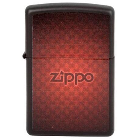 Зажигалка Zippo LOGO 218.901