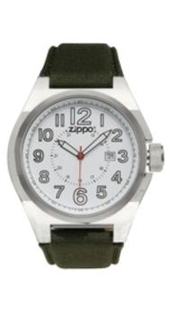 Часы ZIPPO SPORT WHITE 45013