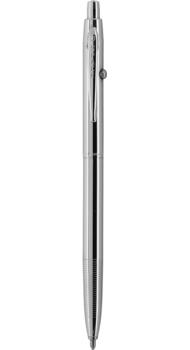 Космическая Авторучка Fisher Space Pen Шаттл Хром - CH4