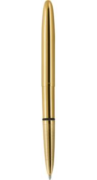 Космическая Ручка Fisher Space Pen Bullet Золотистый Нитрид Титана - 400TN