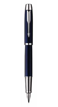 Ручка Parker IM Blue CT FP F 20 312С