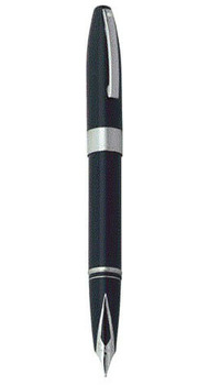 Ручка Sheaffer LEGACY Black Laque PT FP M Sh904604