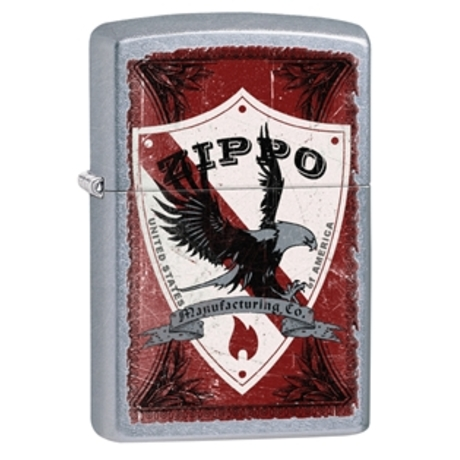 Зажигалка Zippo 207 Shield 28867