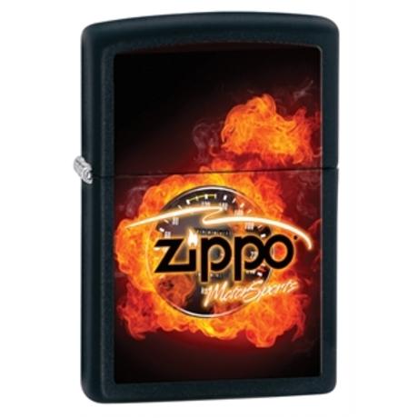 Зажигалка Zippo 218 ZIPPO MOTORSPORTS 28335