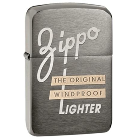 Зажигалка Zippo Replica 24096 Original Wind 28534