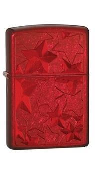 Зажигалка Zippo CANDY APPLE RED 28339