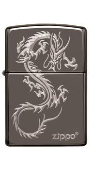 Зажигалка Zippo 150 Chinese Dragon Design 49030