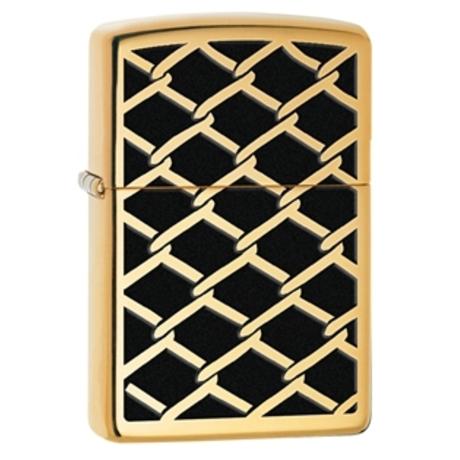Зажигалка Zippo Fence Design 28675