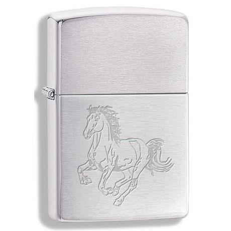 Зажигалка Zippo RUNNING HORSE 289830