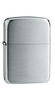 Серебряная зажигалка Zippo Replica 1941 Silver 24