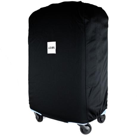 ACCESSORIES Black Чехол на чемодан S