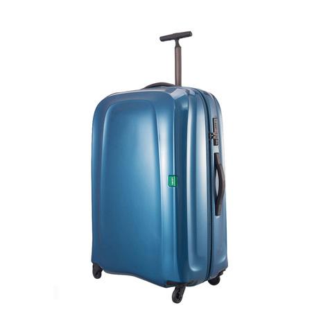 Чемодан LUMO L на 4 колесах + чехол и сумочка (106л,3,6кг) (76,5x53x31см)