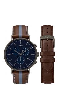 Мужские часы FAIRFIELD Chrono Tx016800-wg
