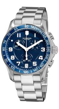 Мужские часы Victorinox CHRONO CLASSIC V241497