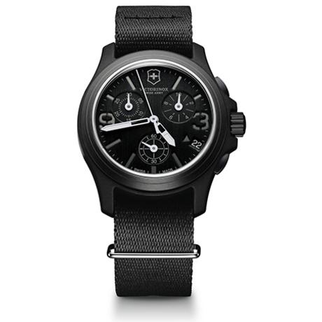 Мужские часы Victorinox ORIGINAL Chrono V241534