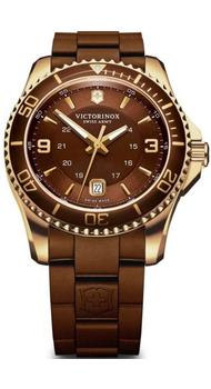 Мужские часы Victorinox MAVERICK GS V241608