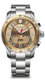 Мужские часы Victorinox CHRONO CLASSIC 1 100 V241619
