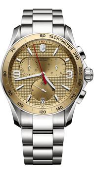 Мужские часы Victorinox CHRONO CLASSIC V241658