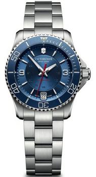 Женские часы Victorinox MAVERICK Mecha Small V241709