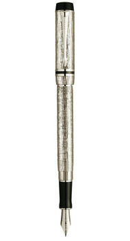 Ручка Parker DUOFOLD Silver FP F 99 812