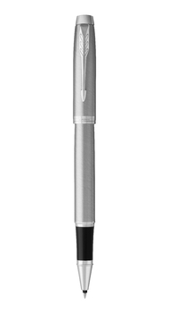 Ручка роллер Parker IM 17 Stainless Steel CT RB 26 221