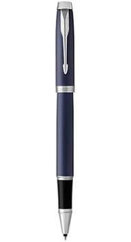 Ручка роллер Parker IM 17 Blue CT RB 22 422