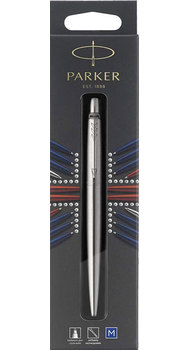 Шариковая ручка Parker JOTTER 17 SS CT BP в подарочной упаковке LONDON 16 132bL