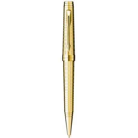 Ручка Parker Premier Deluxe GT BP 89 532