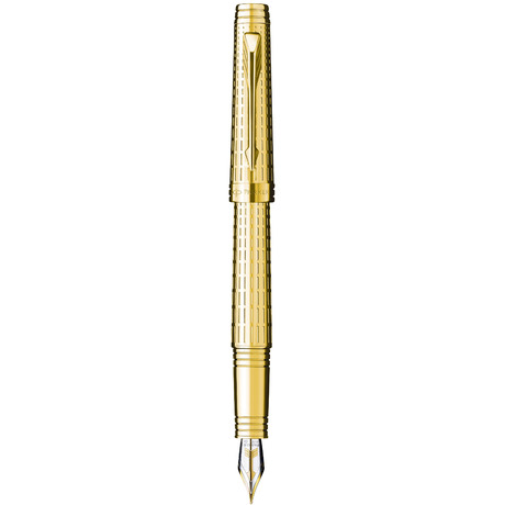 Ручка Parker Premier Deluxe GT FP F 89 512
