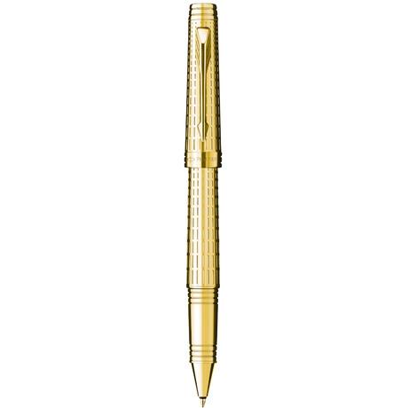Ручка Parker Premier Deluxe GT RB 89 522