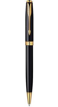 Ручка Parker Sonnet 08 Laque Black BP 85 832