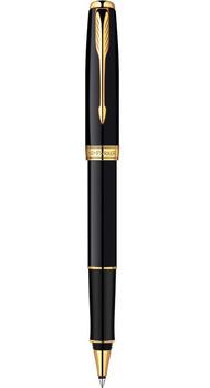 Ручка Parker Sonnet 08 Laque Black RB 85 822