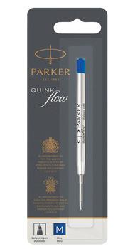 Шариковый стержень Parker Quinkflow