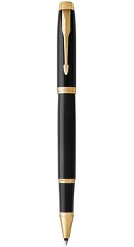 Ручка роллер Parker IM 17 Black GT RB 22 022