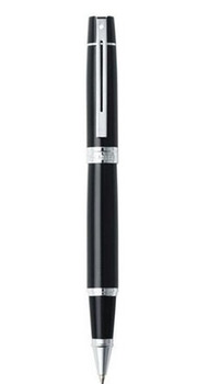 Ручка Sheaffer Gift Collection 300 Glossy Black NT RB Sh931215